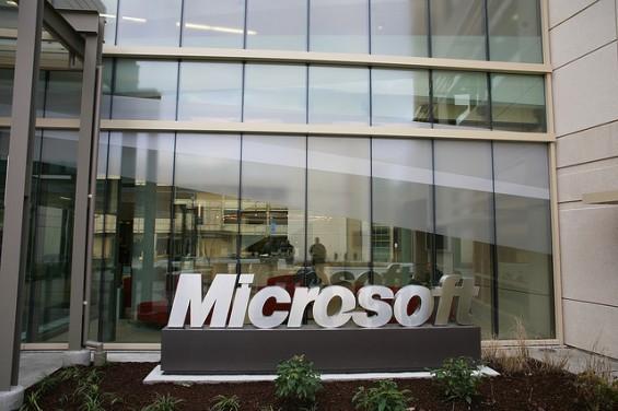 Microsoft больше не хочет заниматься выпуском мобильных телефонов