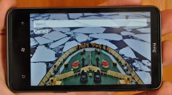 Программное обеспечение windows phone 7