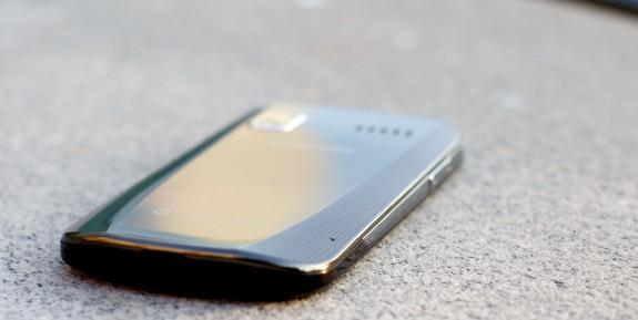 Обзор Samsung Focus