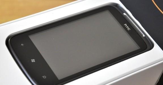 стильный HTC 7 Mozart