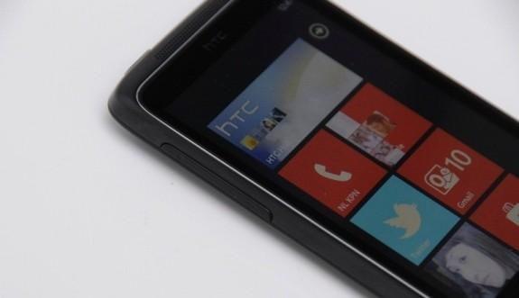 HTC Trophy технические характеристики