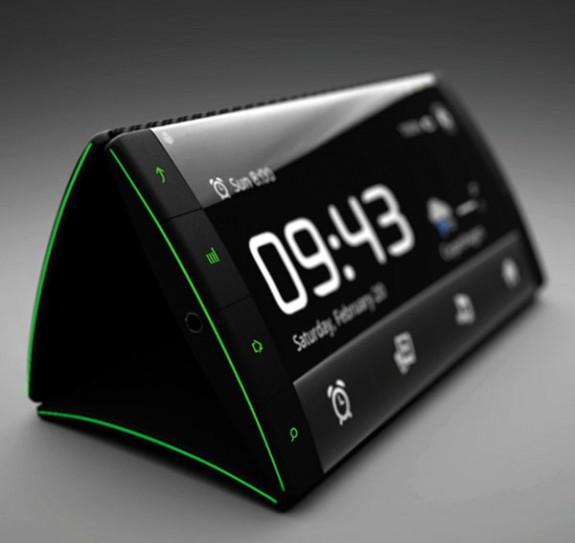 Flip Phone раскладушка будущего