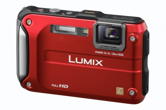 LUMIX DMC FT3