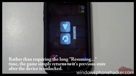 Как заставить Windows Phone 7 работать быстрее