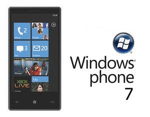Windows Phone 7 опередит BlackBerry?