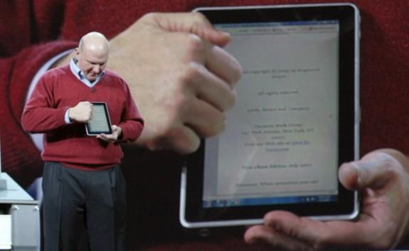 Microsoft рассылает Windows 8 производителям
