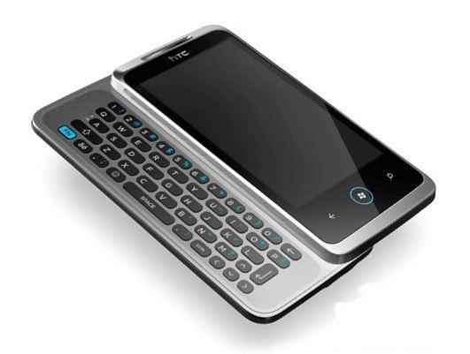 Новости о HTC Prime