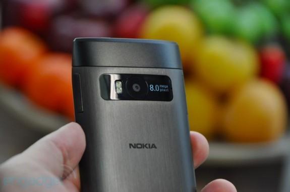 Nokia X7 - 3