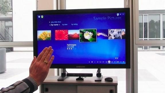Win & I - управляем Windows жестами