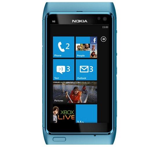 Nokia успевает выпустить смартфон с Windows Phone в 2011 году
