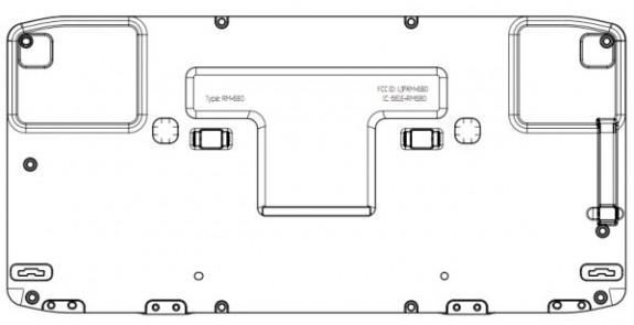 Nokia N950 - характеристики