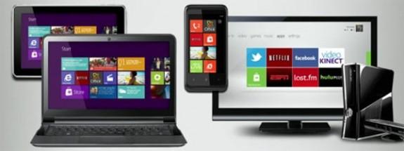 Единая цифровая экосистема от Microsoft
