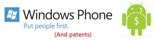 Goldman Sachs подсчитали прибыль Microsoft по патентам в Android