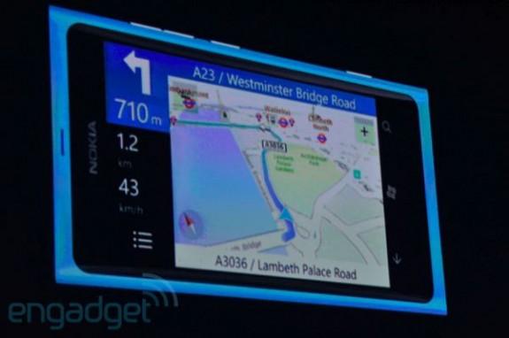 Навигация, радио и спортивные новости в новых смартфонах Nokia - Nokia Drive