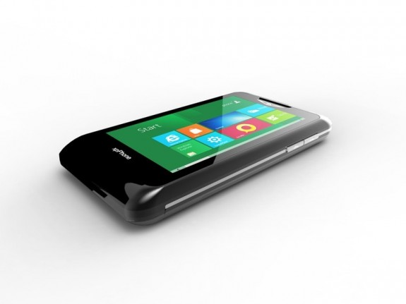 xpPhone 2 - Windows 8