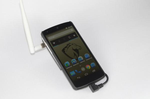 pwn phone