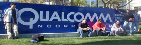 qualcomm Anchorage Fairbanks