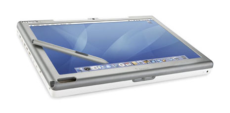 modbook tabletpc