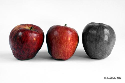 «Мегафон» заключил договор с Apple