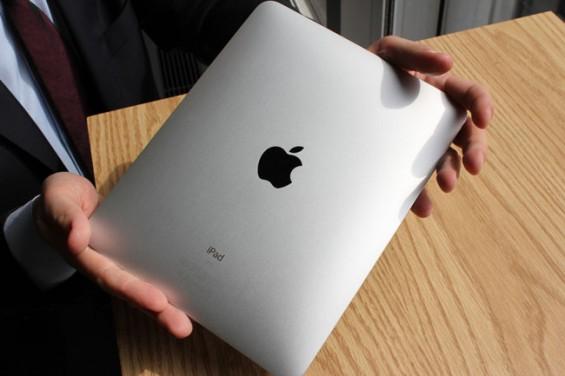 отзывы на форуме apple ipad