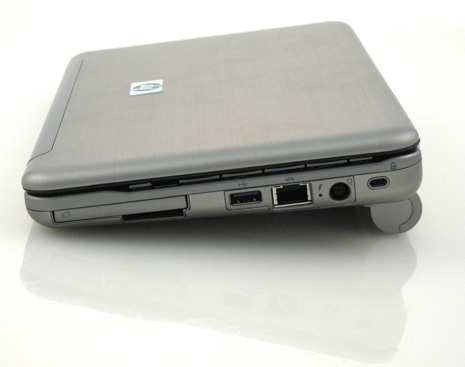 HP mini double battery