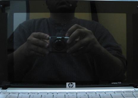 mini-nite отражение